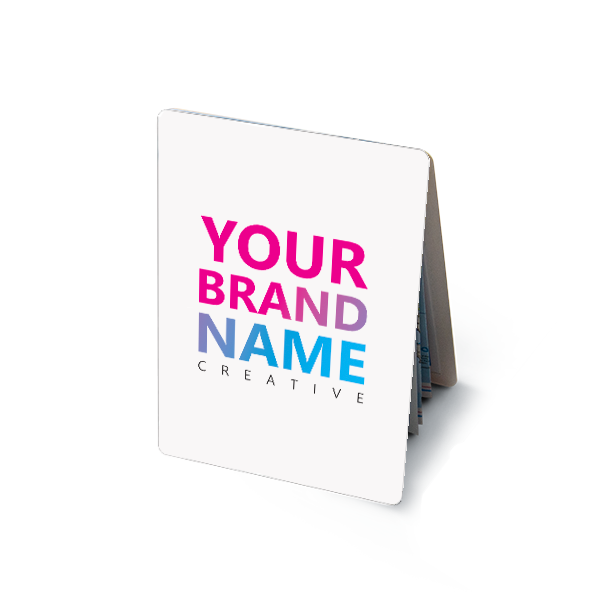 Your Brand Map Cover