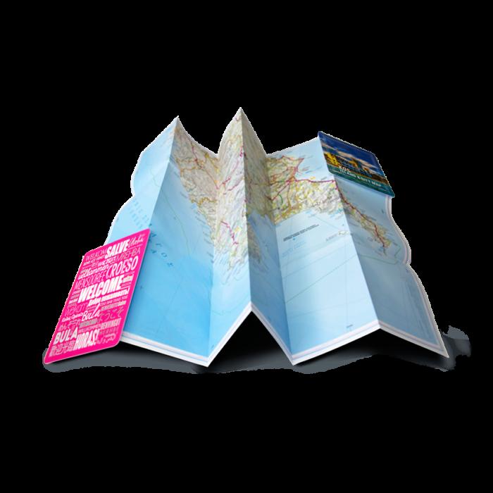 Kos Map